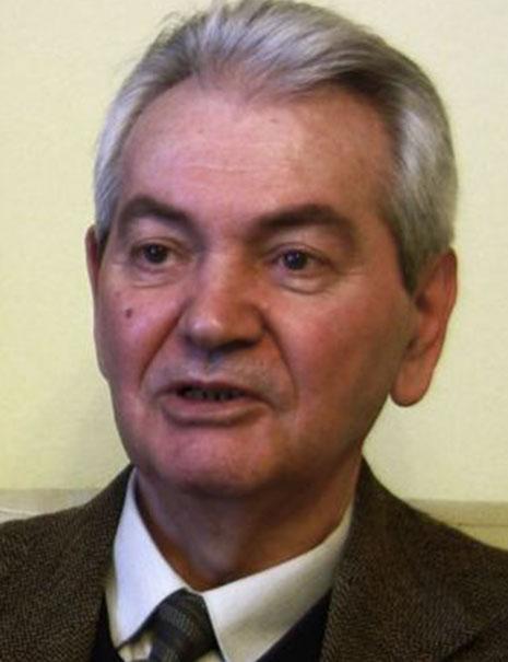 JOSIP KRAJNINGER