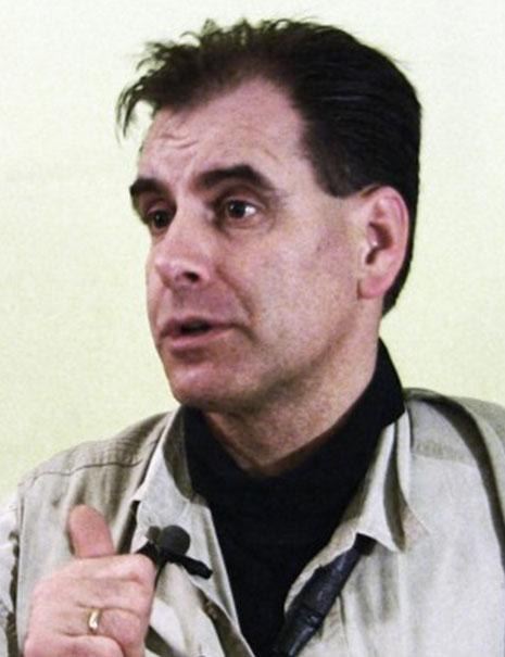 JOHN BOSNITCH