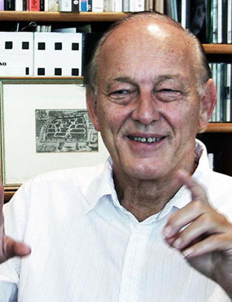 Michel Chossudowsky