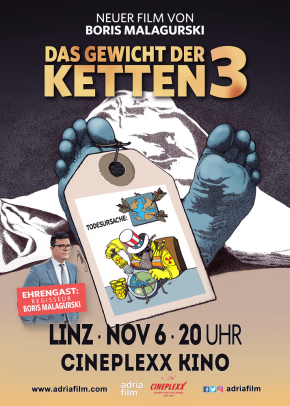 POSTER AT Linz