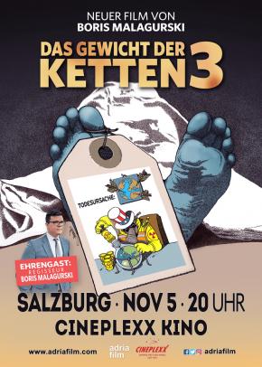 POSTER AT Salzburg